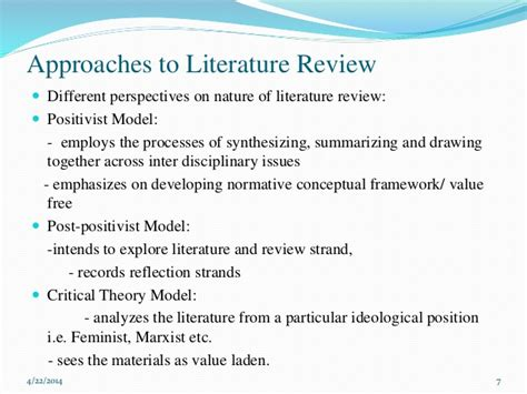 The awesome literature review jpg 638x479