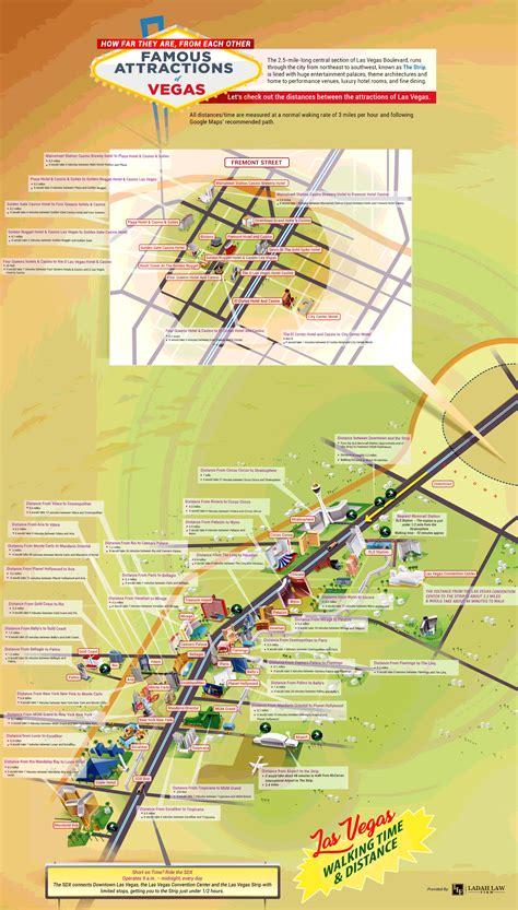 Las vegas strip illustration map pdf netapp gif 2127x3738