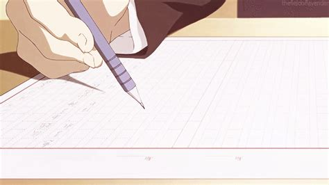 How to write a anime story animatedgif 500x281