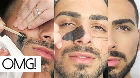men facial wax jpg 1280x720