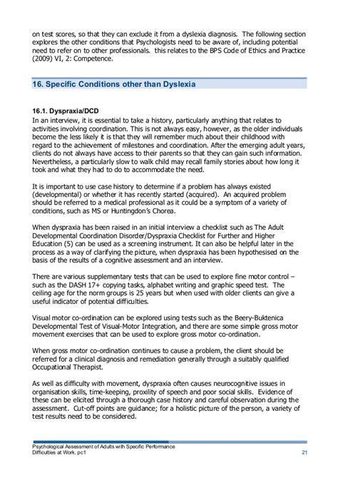 dyslexia adult screening test jpg 638x903